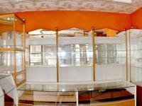prodejní plocha (Prodej komerčního objektu 126 m², Česká Třebová)