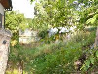 situace při vchodu na pozemek (Prodej chaty / chalupy 65 m², Česká Třebová)