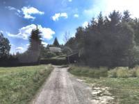 příjezd (Prodej chaty / chalupy 65 m², Česká Třebová)