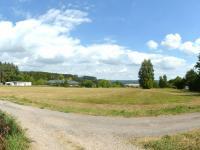 výhled z pozemku smět Č.Třebová (Prodej chaty / chalupy 65 m², Česká Třebová)