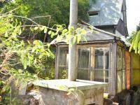 udírna se skleníkem (Prodej chaty / chalupy 65 m², Česká Třebová)