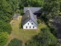 Prodej chaty / chalupy 423 m², Pastviny