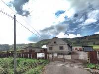Prodej komerčního prostoru (výrobní), 1630 m2, Odry