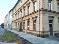 Prodej komerčního prostoru (obchodní) v osobním vlastnictví, Chrudim