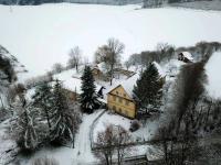 Prodej historického objektu 224 m², Vysoké Mýto