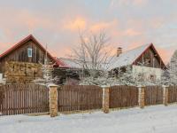 Prodej chaty / chalupy 350 m², Výprachtice
