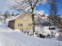 Prodej domu v osobním vlastnictví 160 m², Výprachtice