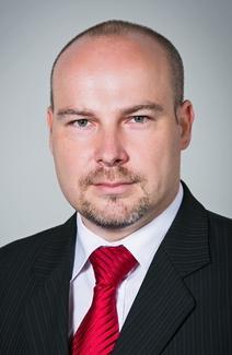 Ing. Jaroslav Bartoš