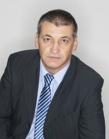 Fotografie makléře Mgr. Ludvík Ševčík