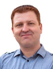 Daniel Ramšák