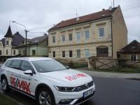 Prodej bytu 2+1 v osobním vlastnictví 78 m², Uherský Ostroh