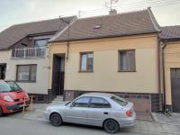 Prodej domu v osobním vlastnictví 120 m², Břeclav