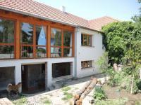 Prodej domu v osobním vlastnictví 200 m², Valtice
