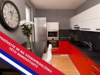 Prodej bytu 2+kk v osobním vlastnictví 60 m², Břeclav