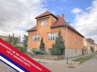 Prodej domu v osobním vlastnictví 250 m², Břeclav