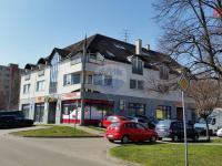 Pronájem komerčního prostoru (kanceláře) v osobním vlastnictví, 20 m2, Břeclav