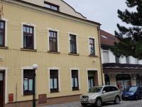Pronájem obchodních prostor 135 m², Ivančice