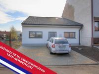 Prodej domu v osobním vlastnictví 120 m², Moravský Žižkov