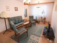 Prodej bytu 3+1 v osobním vlastnictví 69 m², Břeclav