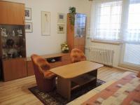 Prodej bytu 1+1 v osobním vlastnictví 32 m², Hodonín