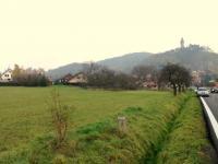 Prodej pozemku 2620 m², Štramberk