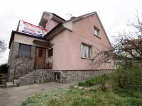 Prodej domu v osobním vlastnictví 128 m², Praha 9 - Čakovice