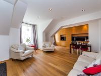 Prodej bytu 2+kk v osobním vlastnictví, 57 m2, Praha 1 - Malá Strana