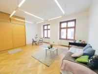 Prodej kancelářských prostor 64 m², Praha 10 - Vršovice