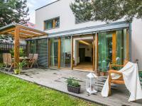 Prodej domu v osobním vlastnictví 141 m², Praha 9 - Hloubětín