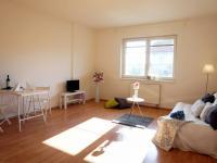 Prodej bytu 1+kk v osobním vlastnictví 40 m², Holubice