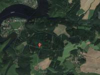 Prodej pozemku 1249 m², Křečovice