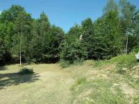 PRAVÁ HRANICE POZEMKU (Prodej pozemku 1249 m², Křečovice)