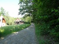 PŘÍJEZDOVÁ CESTA (Prodej pozemku 1249 m², Křečovice)
