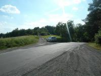 ODBOČKA NA LESNÍ CESTU (Prodej pozemku 1249 m², Křečovice)