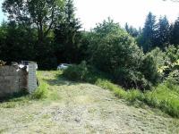 VSTUP NA POZEMEK (Prodej pozemku 1249 m², Křečovice)