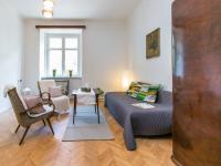 Prodej bytu 1+1 v osobním vlastnictví 51 m², Praha 7 - Holešovice