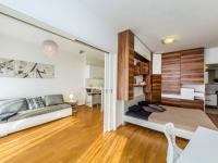 Pronájem bytu 2+kk v osobním vlastnictví 54 m², Praha 4 - Michle
