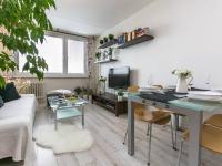 Prodej bytu 2+kk v osobním vlastnictví 44 m², Praha 5 - Stodůlky