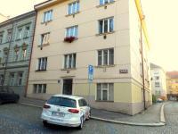Pronájem bytu 1+1 20 m², Praha 6 - Břevnov