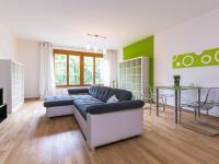 Pronájem bytu Atypický v osobním vlastnictví 91 m², Praha 6 - Veleslavín