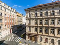 Pronájem bytu 2+kk v osobním vlastnictví 51 m², Praha 7 - Holešovice