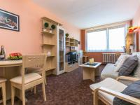 Pronájem bytu 2+kk v osobním vlastnictví 49 m², Praha 9 - Černý Most
