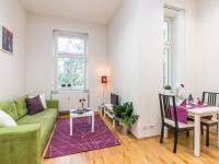 Prodej bytu 1+kk v osobním vlastnictví 41 m2, Praha 10 - Vinohrady