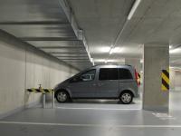 pronájem garážového stání, Praha 7 (Pronájem garáže 20 m², Praha 7 - Holešovice)