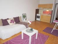 Prodej bytu 1+kk v osobním vlastnictví 29 m², Praha 5 - Hlubočepy