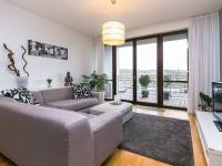 Prodej bytu 3+kk v osobním vlastnictví 103 m², Praha 7 - Holešovice