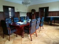 Pronájem komerčního objektu 256 m², Praha 1 - Hradčany