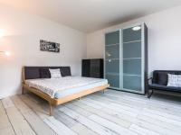 Pronájem bytu 1+1 v osobním vlastnictví 36 m², Praha 7 - Holešovice