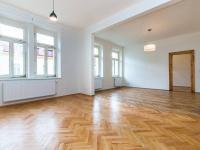 Pronájem bytu 3+kk v osobním vlastnictví, 98 m2, Praha 7 - Bubeneč