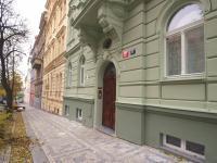Pronájem komerčního objektu 50 m², Praha 10 - Vršovice